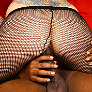 kinky redhead punk Scarlett Pain gets banged by a hung black from Blacks on Blondes