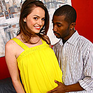 stunning teen pornstar Tori Black gets banged by a black stud from Blacks on Blondes
